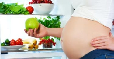 Tips for weight control during pregnancy