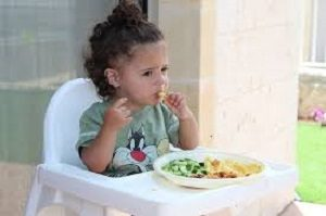food poisoning in babies